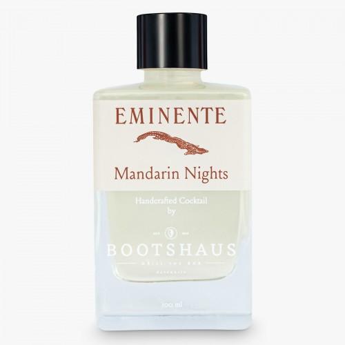 """Bottle Drink von """"Eminente"""" Mandarin Nights"""