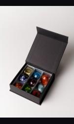 9 er Pralinen Box